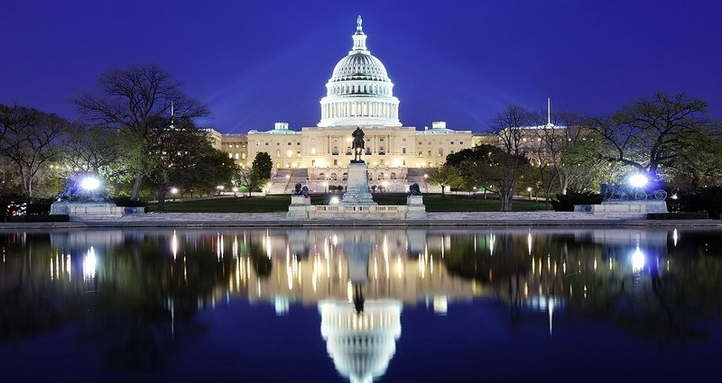 U.S. Capital - Washington, DC