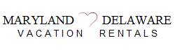 Maryland - Delaware Vacation Rentals By Owners